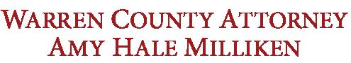 Warren County Attorney